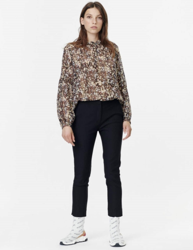 Munthe Hobby Blouse side
