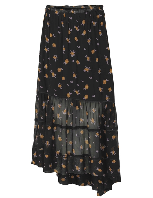 Munthe Home Skirt - Black