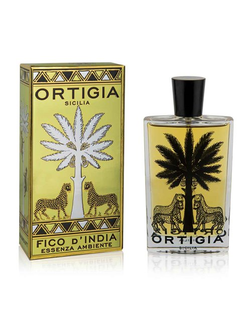 Ortigia fico d'india room essence 100ml