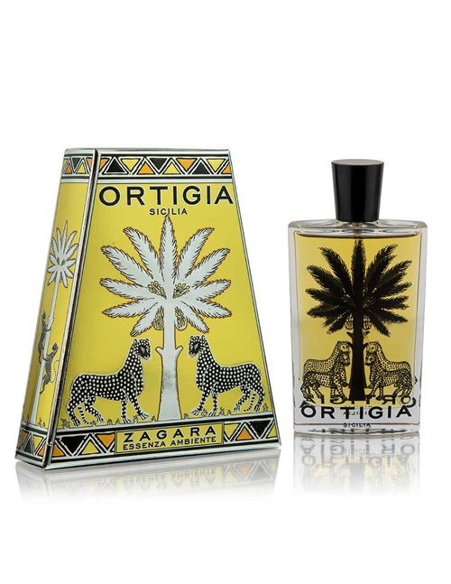 Ortigia zagara room essence 100ml