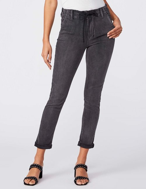 Paige christy pant - faded mist