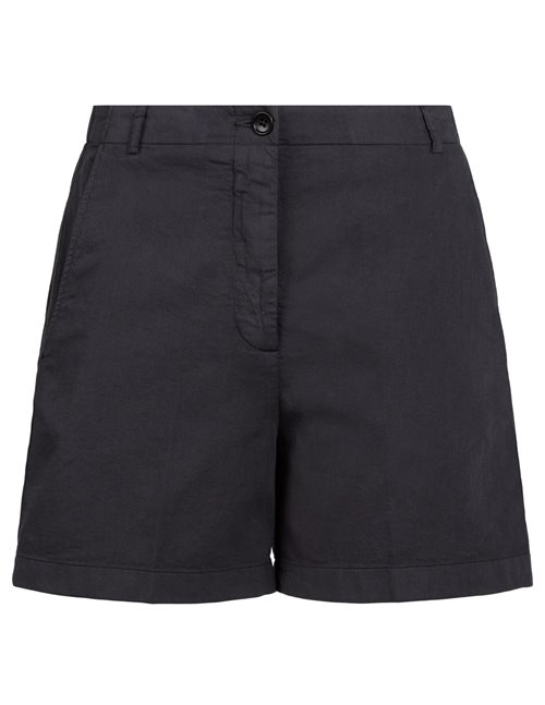 Hartford sunny shorts - washed black