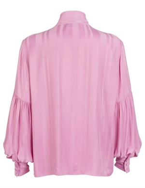 issa top - pink detail
