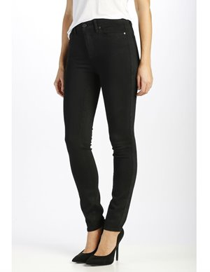 Paige hoxton ultra skinny jeans - black shadow
