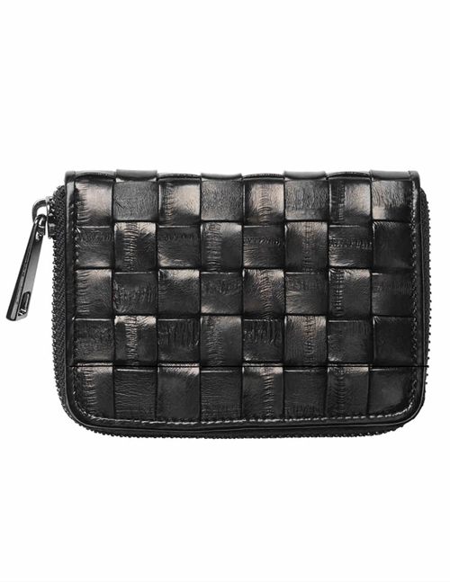 Becksöndergaard braidy purse - black