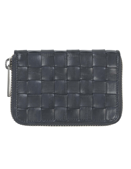 Becksondergaard braidy purse - smokey
