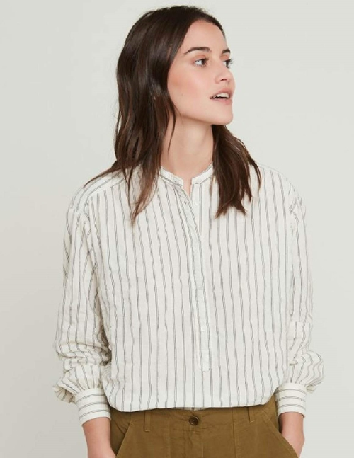 Hartford cody top - stripe