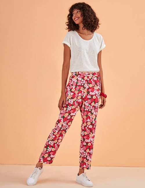elao trousers - colette