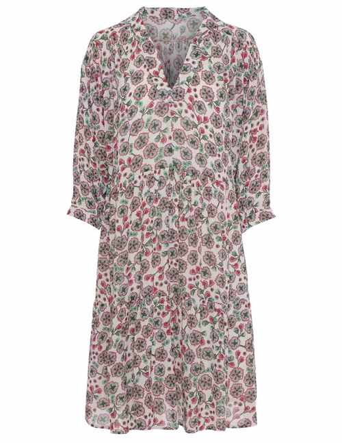 Day Birger et Mikkelsen Day Fiore Dress (Smoke)