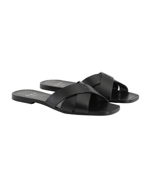 Day Birger et Mikkelsen Day Spring Sandals (Black)