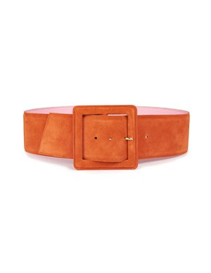 Essentiel Antwerp Weiner Belt (Peach)