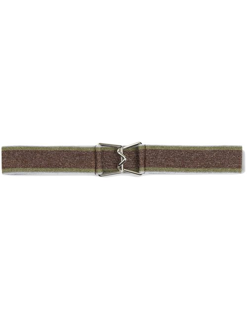 Baum und Pferdgarten laila belt - nature green mix
