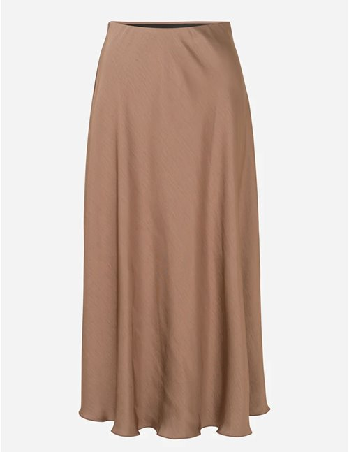 Munthe lancaster skirt - brown