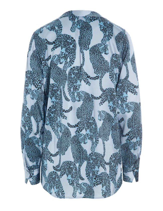 Dea Kudibal santena tunic - animal side