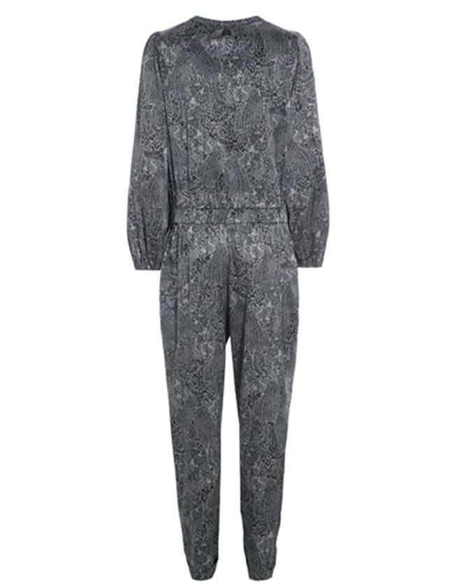 Dea Kudibal diana jumpsuit - jungle grey side