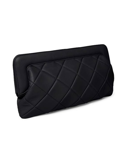 Gestuz veldagz quilted bag - black